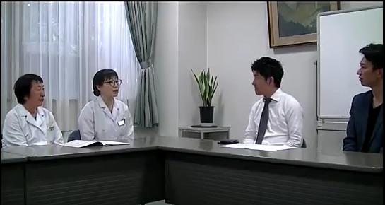 KDG看護予備校が阪奈中央看護専門学校さんをインタビュー1