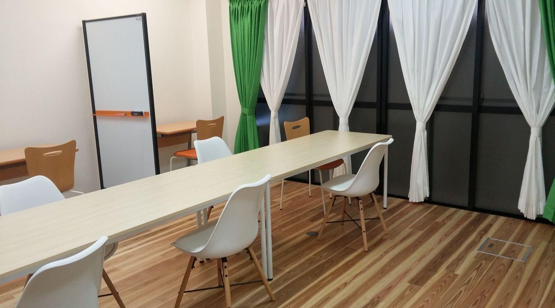 KDG看護予備校の個別指導を行う京都校