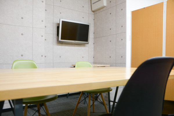 KDG看護予備校の個別指導を行う高槻教室(大阪)